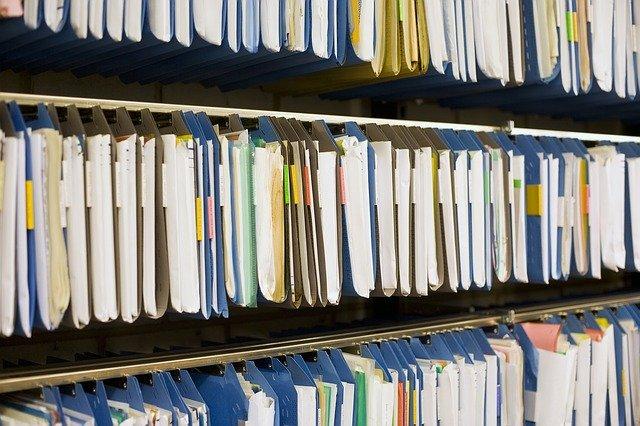 La conservation des documents comptables